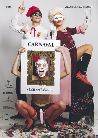 App Carnaval Vilanova 2015